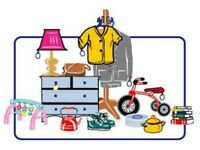 MOVING HOUSE SALE - EVERYTHING MUST GO!