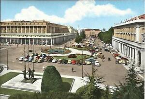 Vecchia cartolina di reggio emilia piazza della vittoria - Discount della piastrella reggio emilia ...