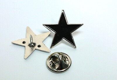 METALPIN BLACK STAR MBA 003