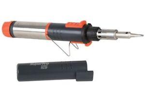 Portasol Super Pro 125 cordless butane gas soldering iron Deal Offer APS  SP1