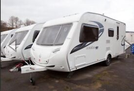 Sterling Eccles Moonstone 90 Year special edition 2009 4 berth