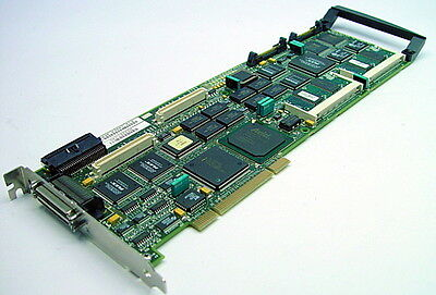 Avid Technology 0030 03007 01 Meridien Digital Media Board Pci Dmb Card