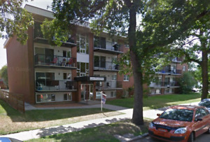 RENOVATED Walk to Whyte Ave + incl power, heart water in rent!
