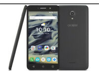 Alcatel Pixi 4 - 6 inch screen android phone (not Samsung, iPhone)