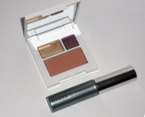 Clinique Eye Shadow Plum