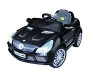 Kinderauto Mercedes