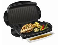 George foreman grilling machine £5