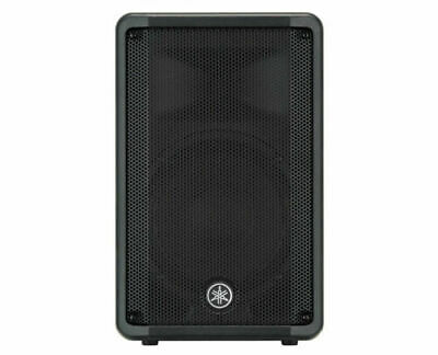 "Fast Shipping NEW Yamaha DBR10 10"" 2-Way 700 Watt Powered Active Monitor Speaker comprar usado  Enviando para Brazil"