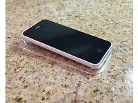 SOLD - iPhone 5c White - 32GB