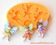 Princess Silicone Mould