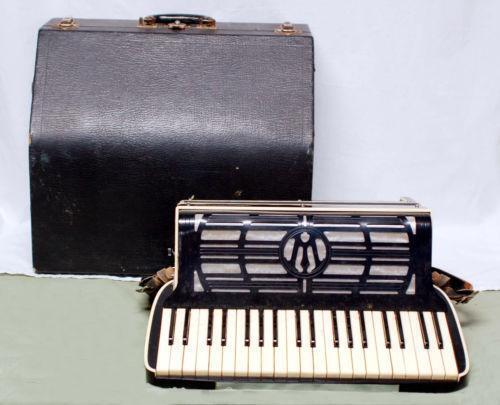 Vintage Accordion Ebay