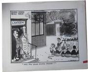 Original Cartoon