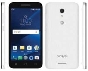 Alcatel Cameox 4G LTE 5.0 16GB  For Sale