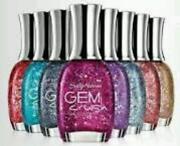 Nail Colors Polish Set