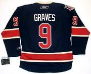 Adam Graves Jersey