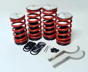 Nissan 200SX s13 Coilovers