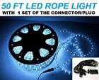 Outdoor Rope Lights White