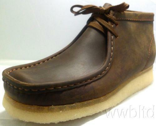 Clarks Wallabees 10 Men S Shoes Ebay