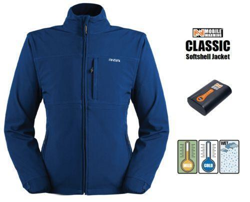 Heated Jacket | eBay