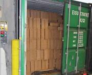 Shipping Container 40