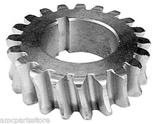 Snowblower-Worm-Gear-Replaces-MTD-717-1425-917-1425