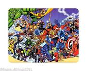 Marvel Mouse Pad