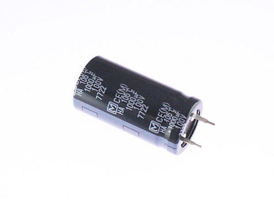12 1000uf 100v Radial Snap In Mount Electrolytic Aluminum Capacitor 105c 1000mfd