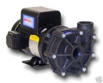 PERFORMANCE PRO CASCADE HIGH RPM PUMP C 1/2 POND WATERFALL PUMP