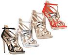 Stiletto Formal Platforms & Wedges Heels for Women