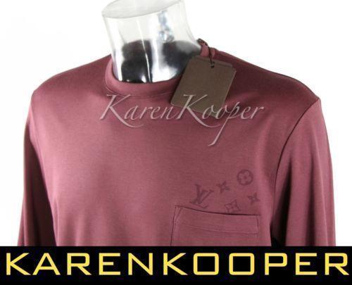 2eb87c5cd Louis Vuitton Mens Clothing   eBay