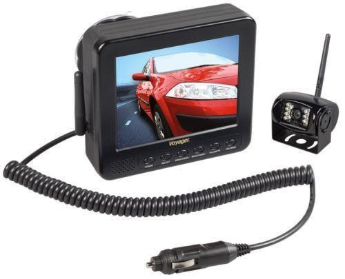 Voyager Backup Camera: RV, Trailer & Camper Parts | eBay