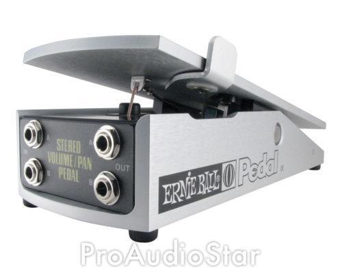 stereo volume pedal ebay. Black Bedroom Furniture Sets. Home Design Ideas