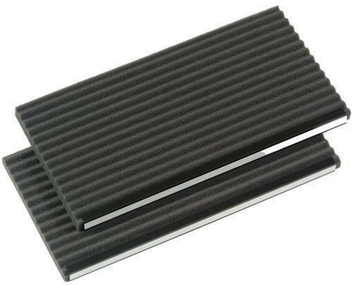 Air Conditioner Foam Insulating Panels : Air conditioner side panels ebay