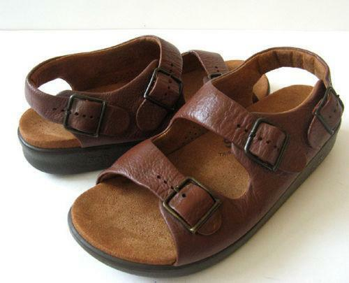 Sas Relaxed Sandals Ebay