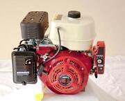 15 HP Engine