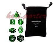 Dungeons and Dragons Set