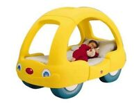Little Tykes Toddler Car Bed.