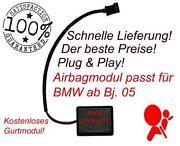BMW E60 Airbag