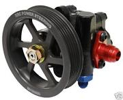 KRC Power Steering Pump