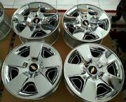 22 GM Wheels