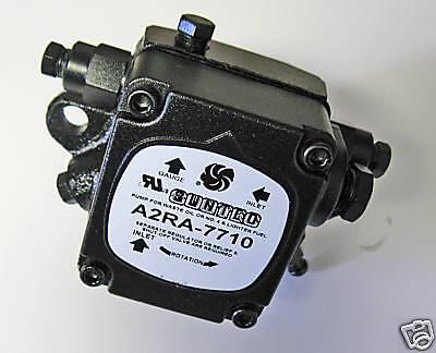 Waste Oil Heater Parts Omni Fuel Oil Pump A2ra-7736 Suntec Free Shipping