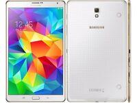 Samsung Galaxy S Tab 16gb wifi unlocked