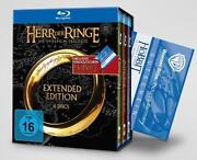 Herr Der Ringe Box