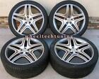 Mercedes GL Wheels