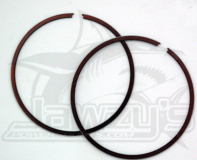 Replacement Wiseco 67.50MM Piston Ring Set 2658CD