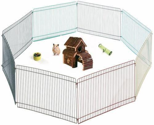 Hamster Playpen: Other Small Animal Supplies