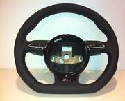 Audi RS4 Steering Wheel