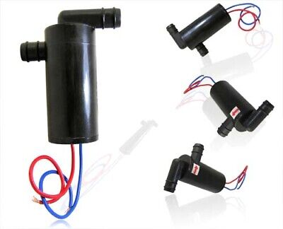 6v 9v Dc Water Pump Car Co2 Laser Cpu Cooling Fountain
