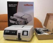 Diascanner Reflecta 6000