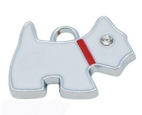 Scottie Dog Charm Ebay